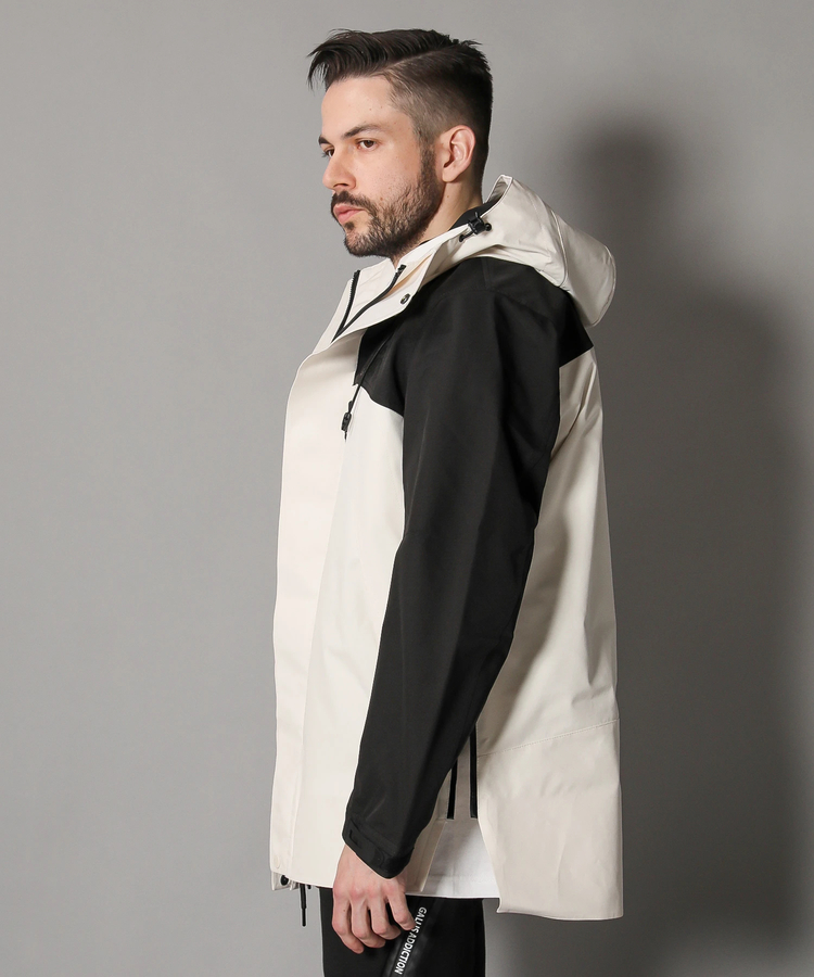 JACKROSE(ジャックローズ) |GA 3LAYER WR MOUNTAIN PARKA