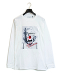 JACKROSE(ジャックローズ) |GA MM RE-MAKE LS PHOTO TEE