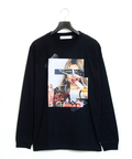 JACKROSE(ジャックローズ) |GA KM RE-MAKE LS PHOTO TEE