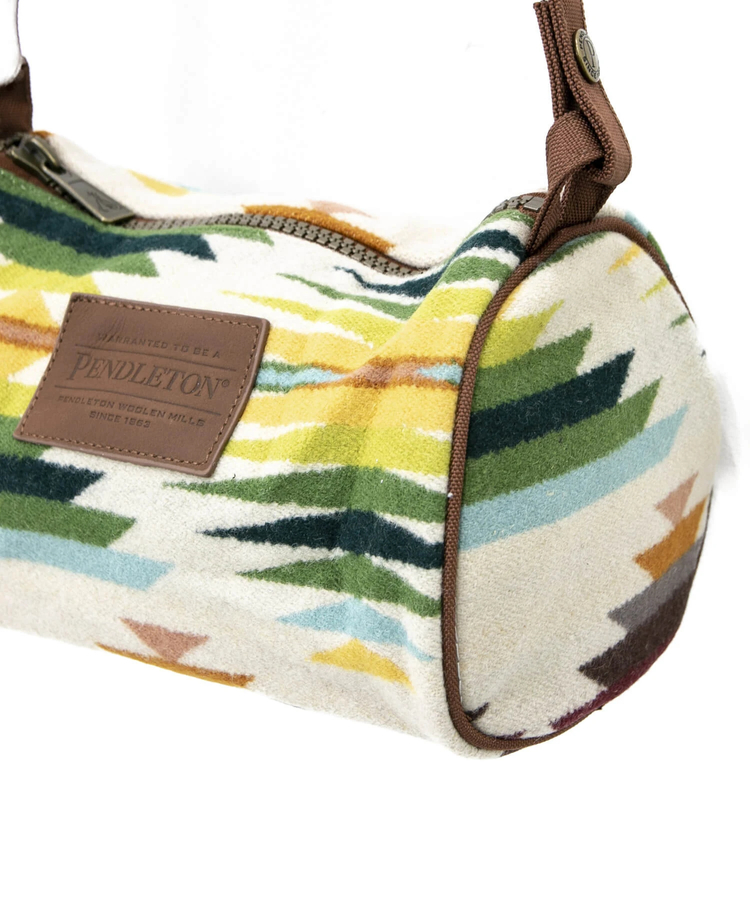 pendleton travel kit with strap ファッション通販 sanko bazaar